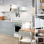 Astonishing Small Kitchen Ideas Of Ikea