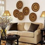 Astonishing Wall Decor For Living Room Of Roomthe Images Collection Of Home Diy Creative