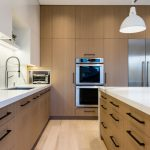Attractive Contemporary Kitchen