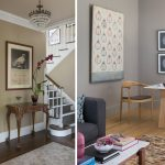 Attractive Gray Paint Colors For Living Room Of Charming Decoration Warm Color Warm