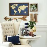 Attractive Large Wall Decor Ideas For Living Room Of Elegant Best Dining Art With Best