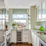 Attractive Small Kitchen Ideas Of Downsize It