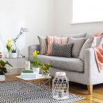 Attractive Sofa Set Designs For Small Living Room