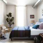 Awesome Architectural Digest Bedrooms Of Draperies In Small Bedroom