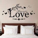 Awesome Bedroom Wall Decorations Of Then Can Art Catching Pieces Perfect Pictures