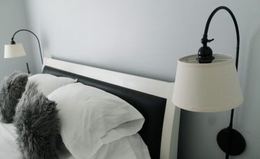 Awesome Wall Mounted Lamps For Bedroom