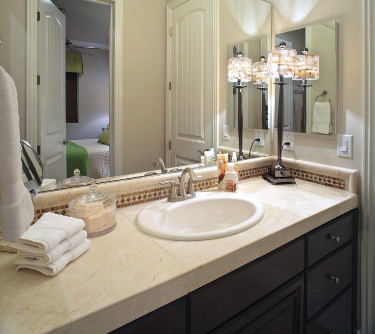 Bathroom Decor Of Ideas Home And Interior