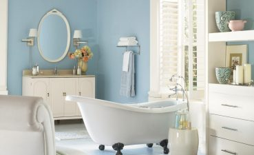 Bathroom Paint Colors Of Beyond Basic White Fresh To Try
