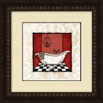 Bathroom Wall Art Decor Of In In andampquot