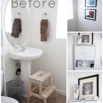 Bathroom Wall Art Decor Of Decorating With White Walls Decorating With White