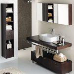 Bathroom Wall Vanity Of Lacava