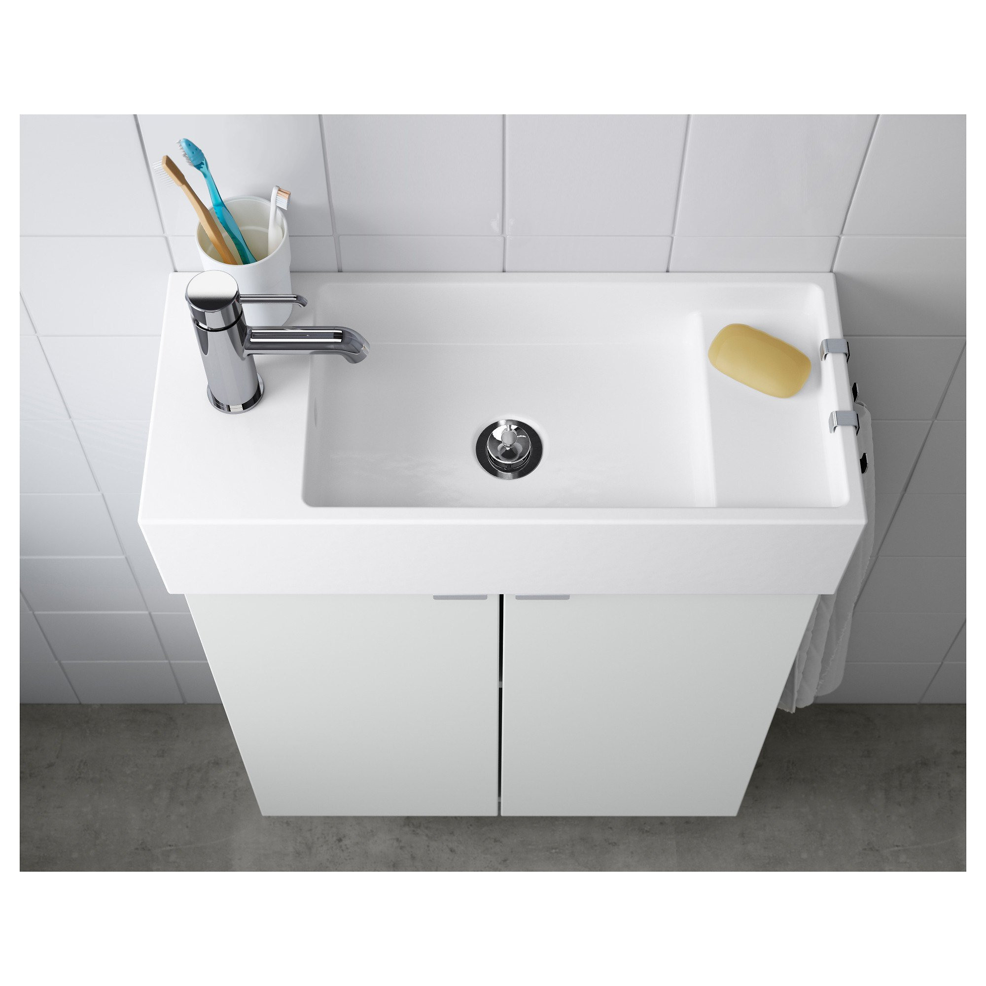 Bathroom Walls Materials Of Enchanting With New Small White