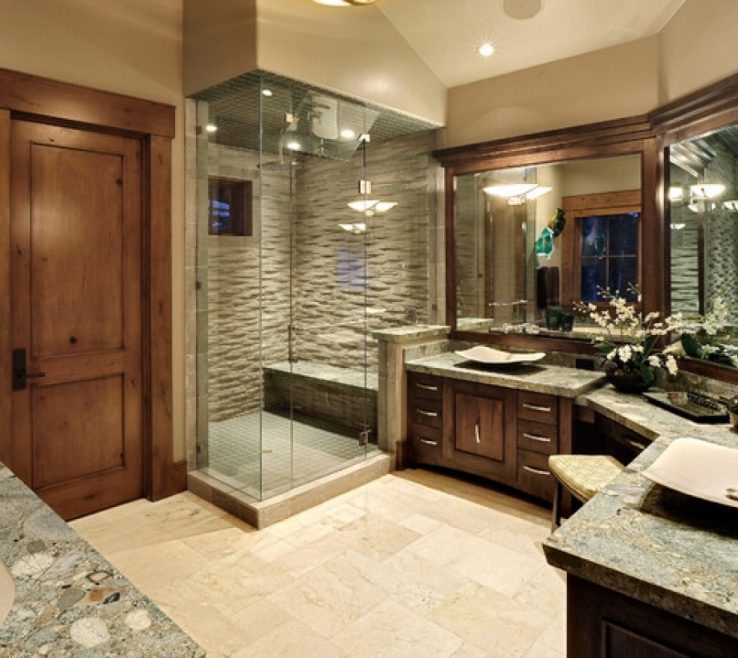 Bathrooms Designs Of Ideas Shaped Tricks White
