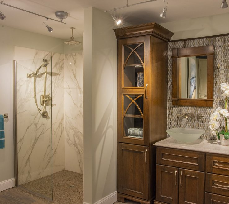 Beautiful Bathroom Design Gallery Of Kitchen And Bath
