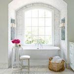 Beautiful Bathroom Tile Ideas Of Mix Match