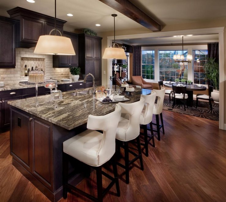 Beautiful Best Kitchen Of Creating A For Entertaining