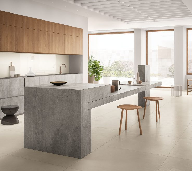 Beautiful Best Kitchen S Of Sapienstone The Porcelain