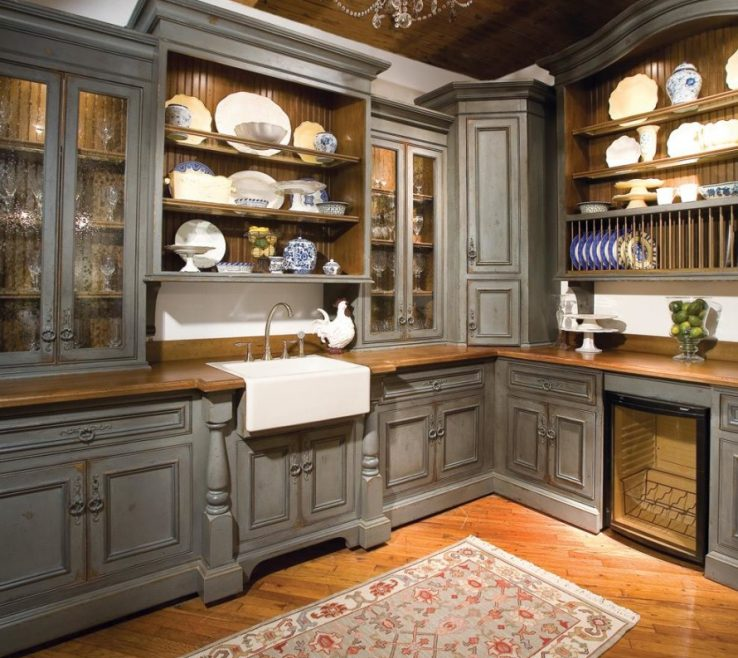 Beautiful Kitchen Ideas Of Captivating Corner Tips To Find Unique S