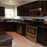 Beautiful Kitchens With Black S Of Granite Dark S