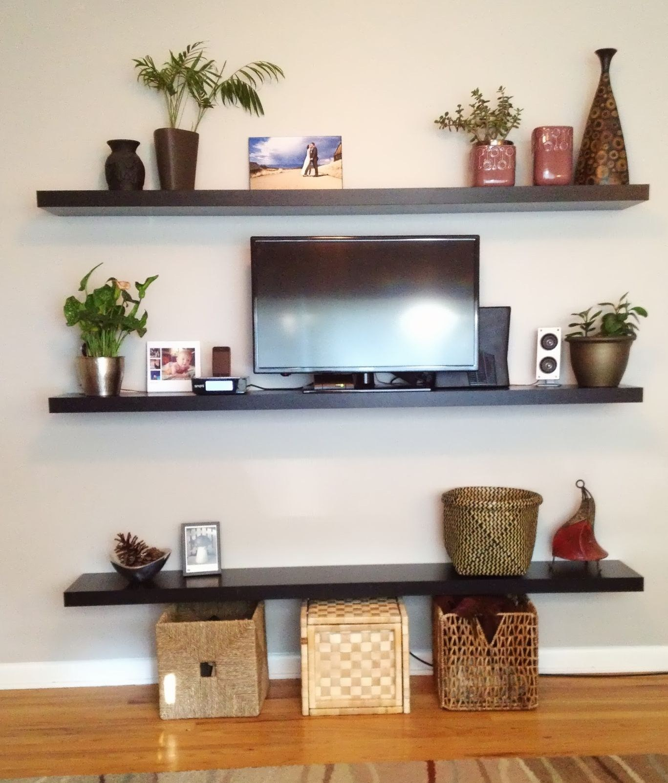 Beautiful Wall Shelf Ideas For Living Room Of Fullsize Of Phantasy Diy Shelving Shelves Diy Acnn Decor