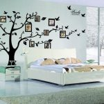 Bedroom Picture Wall Ideas Of Elegant Designs To Adorn Your Walls