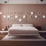 Bedroom Wall Designs Of Smart And Sassy Bedrooms