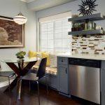 Brilliant Apartment Kitchen Of Erica Islas Young Small