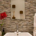 Brilliant Bathroom Tile Ideas Of A New World Of Choices