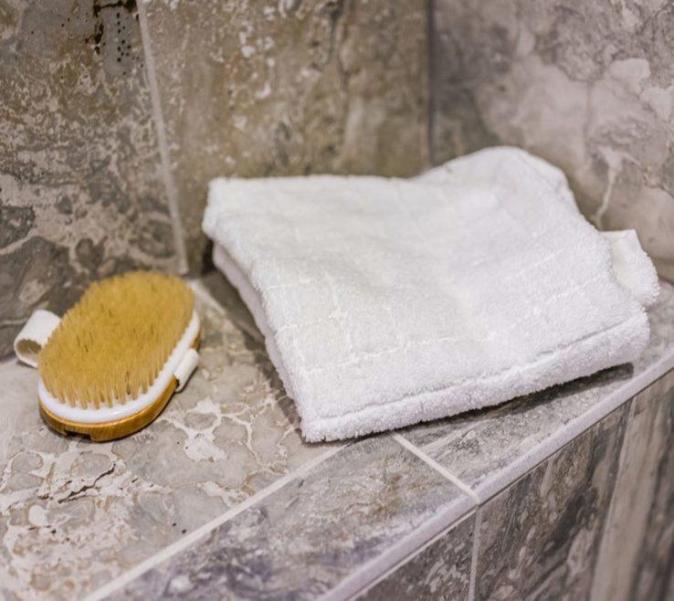 Brilliant Bathroom Tile Of Feel Superbeal