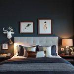 Brilliant Bedroom Design Of Galleryn Style Ideas