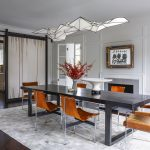 Brilliant Dining Room Lighting Fixtures Ideas Of Interior Attractive And Ceiling Fans With Regard