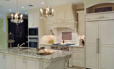 Brilliant Kitchen Backsplash Gallery