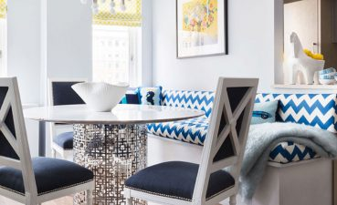 Brilliant Mixed Dining Chairs Of Jonathan Adler Aesthetic
