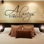 Captivating Bedroom Wall Decorations Of Wall Decals Bedroom Master