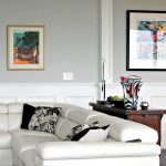 Captivating Gray Paint Colors For Living Room Of Interior Designers Best Your Room Head Over