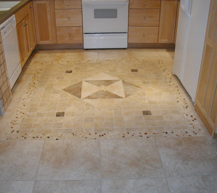 Captivating Kitchen Floor Tile Ideas Of Modern Ceramic Tiles