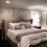 Captivating Master Bedroom Wall Decor Ideas Of Color Ideas Grey Decor Grey Decorating