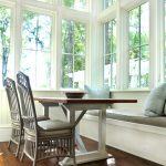 Charming Eat In Kitchen Table Of Bench Seating Awesome Bench Seating New Bench