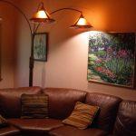 Charming Floor Lamp Ideas For Living Room