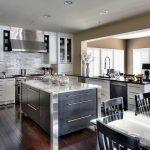 Charming Kitchen Renovation Of Homeadvisor Reveals Trends