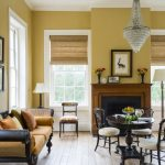 Charming Living Room Colors