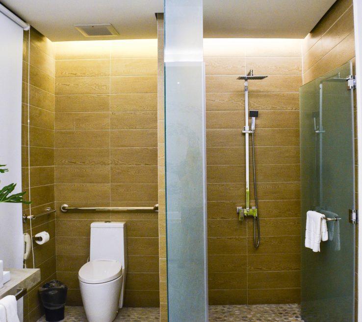 Charming Small Bathroom Remodel
