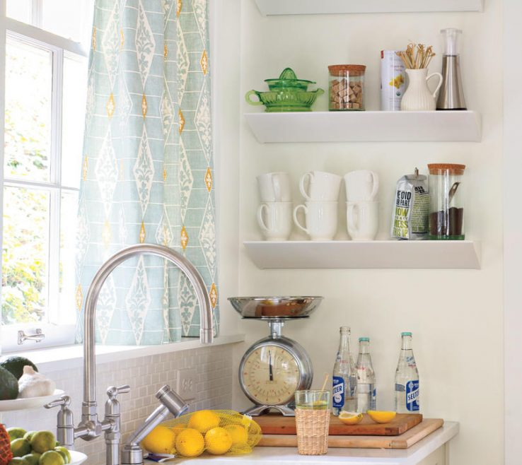 Charming Tiny Kitchen Design Of Small Ideas Southern Living Designs For Kitchens
