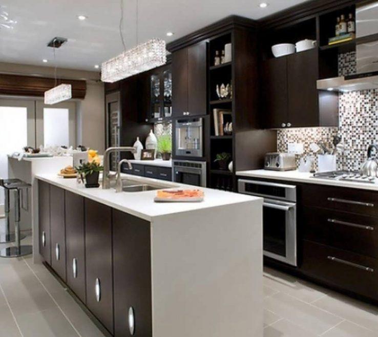 Contemporary Kitchen Ideas Of Great Modern Korean Design Acnn Decor