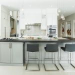 Contemporary Kitchen Of The Florence