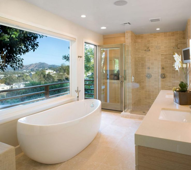 Cool Bathroom Interior Design Of Modern Ideas