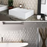 Cool Bathroom Wall Tile Installation Of Idea Install d Tiles To Add
