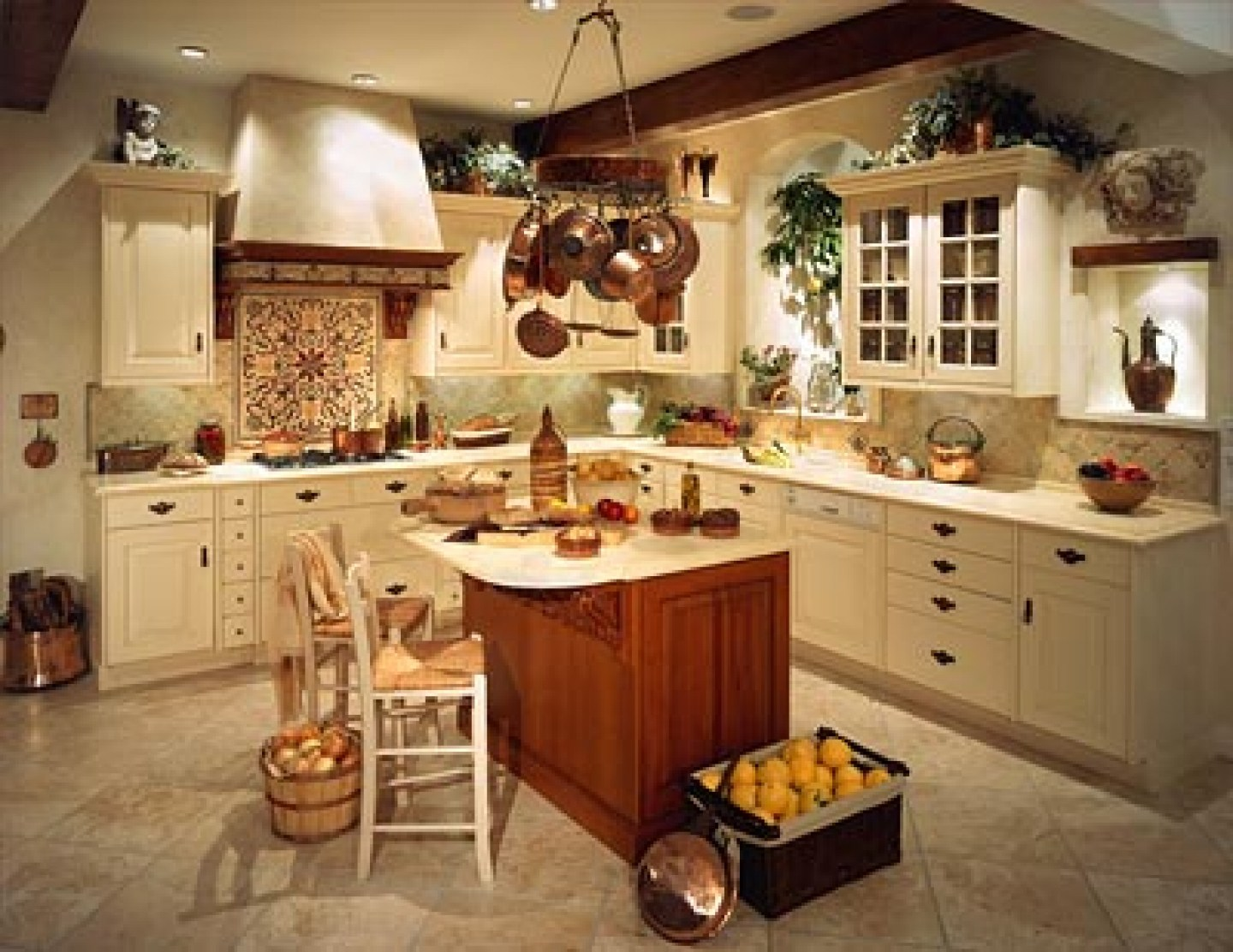Cool Country Kitchen Ideas Of Fullsize Of Smothery Vintage On A Budget Acnn Decor