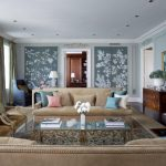 Cool Large Wall Decor Ideas For Living Room Of Decorating Amazing Modern Inside Dimensions X