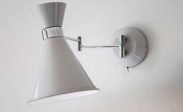 Cool Wall Mount Bathroom Light Fixtures Of Pelham Mounted Chalk